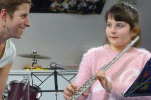 activité musique CESAM